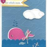 """CARD: Get """"Whale"""" Soon"""