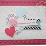 CARD: Hearts a Flutter Valentine Part II