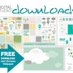 MDS DOWNLOADS – This & That plus a Free Download