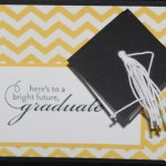 CARD: Graduation Cap and Tassle
