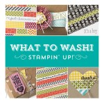 ONLINE CLASS: What to Washi Tape Class and Bundle