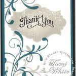 CARD: Thank you from Everything Eleanor
