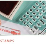 NEWS: Clear stamps are here- Introducing Photopolymer