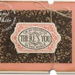 CARD: Chalk Talk Core-dinations