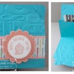 CARD: Cool Pop 'n Cuts Gift Card Holder