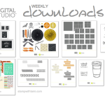 MDS: Halloween, Frameables, Page Protectors and more