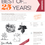 BEST OF 25 YEARS: September Edition – Best of Autumn