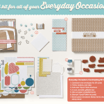 NEW: Everyday Occasions Kit