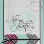 CARD: A Million and One Thanks