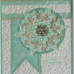 CARD: Festive Flurry Christmas WOW