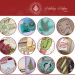 Holiday Helper 2013 – 12 Days of Christmas Ideas Free