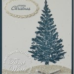 CARD: Special Season Christmas Tree