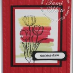 CARD: Thinking of You from Blessed Easter