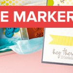SPECIAL: FREE Set of Markers when you join Paper Pumpkin