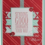 CARD: Sending Good Thoughts Your Way