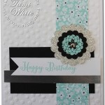 CARD: SAB: Petal Parade Birthday