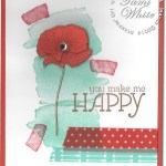CARD: You Make Me Happy
