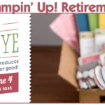 2014 Stampin Up Retirement Lists – While Supplies Last