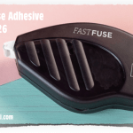 VIDEO: New Fast Fuse Adhesive