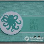 CARD: Sea Street Octopus Part I