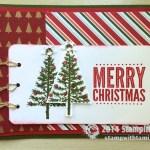 CARD: Festival of Trees Christmas Card
