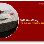 VIDEO: DIY Gift Box Tops by Stampin' Up!