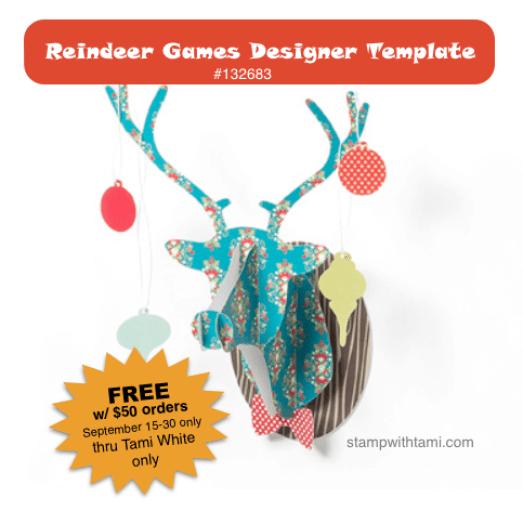 free  u0026quot reindeer games template u0026quot  download w   qualifying