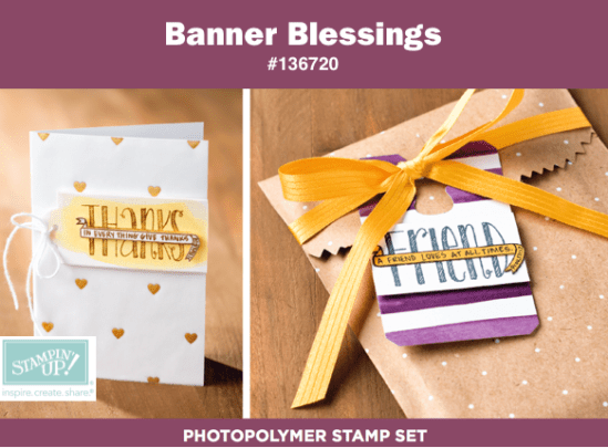 banner blessings stampni up