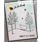 VIDEO: Dreaming of a White Christmas Card