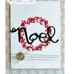 CARD: Noel Christmas Part II