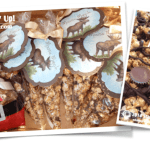 VIDEO: Moose Munch & Reindeer Food Treats