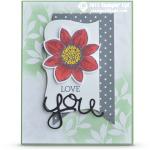 CARD: Love You Petal Potpourri