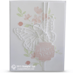 CARD: Four You Beautiful Butterfly