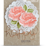 BLOG HOP: Stamp It Demo Group Easter Hop