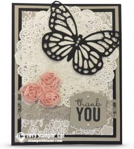 butterfly die artisan cheryl