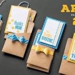 PROJECTS: April My Paper Pumpkin Kit fun