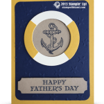 CARD: Guy Greetings Anchor