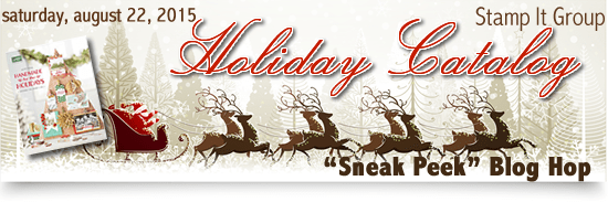 holiday catalog-blog hop
