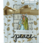 CARD: All Ye Faithful – Wishing You Peace