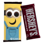 VIDEO: Minion Mania Gift Set Part III – Chocolate bar