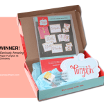 """NEWS: Winner of the """"Seriously Amazing"""" Paper Pumpkin Kit is …."""