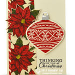 CARD: Thinking of You at Christmas