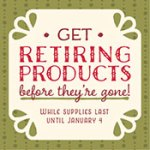 NEWS: Holiday Catalog Retiring Products List