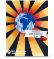 stampin up going global stamp you mean the world to me