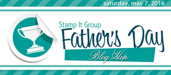 stamp it fathers day