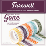 STAMPIN UP RETIREMENT LIST up to 50% Off and New Catalog Dates