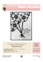 2016-04 Stampin Up Flower Shop Card-stampwithtami