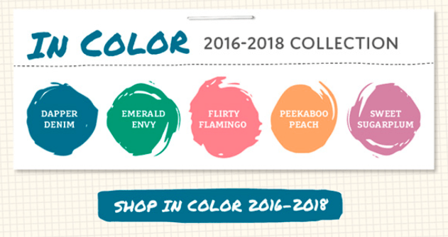 shop the new in colors