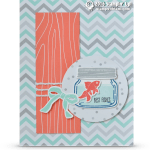 CARD: Best Fishes from the Jar of Love Card