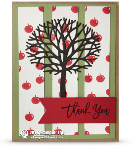 stampin up thoughtful branches dana matulka